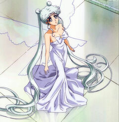 Queen Serenity-0