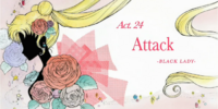 Act 24 - Attack, Black Lady (episode)