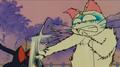 Artemis Attacked 2
