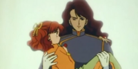 Naru's Cry! Nephrite Dies for Love