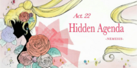 Act 22 - Hidden Agenda, Nemesis (episode)