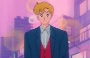 Motoki's first anime appearance