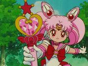Caps Soldier Sailor ChibiMoon 82