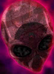 Death phantom