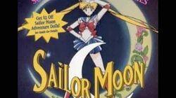 SAILOR MOON OST TRACK 8 Rainy Day MAN'