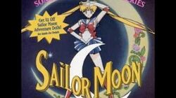 "Sailor Moon OST TRACK 10 ""She got the Power"""