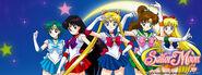 Sailor Moon (redubbed)