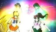 Toonami Sailor Moon Super Promo 2