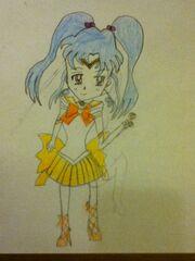 Sailorchibijupite