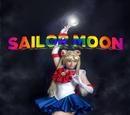 Sailor Moon II: Vengeance