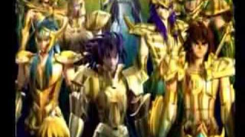 Saint Seiya The Hades
