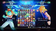 Dragon Shiryu V2 (OCE) and Hyoga casual (BS)