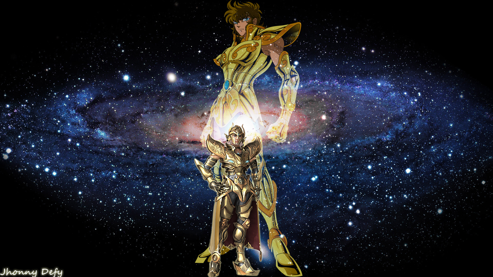 saint seiya wallpaper desktop