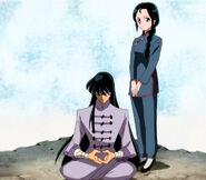 Shunrei and Siryu