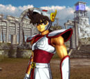 Saint Seiya Sanctuary Battle
