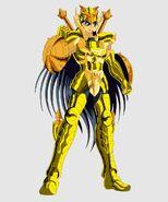 Gold Saint 7-Libra Shiryu-2