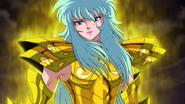 Pisces Aphrodite (Soul of Gold-4)