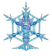 -Cerberus Rack--Cristal