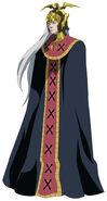Sage Grande Mestre