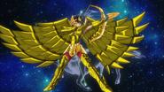 Sagittarius Aiolos (Soul of Gold)