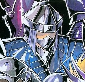 Kageboshi Manga