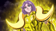 Aries Mū (Soul of Gold - 03)