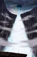 DragonFang Waterfall