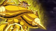 Taurus Aldebaran (Soul of Gold - 02)