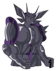 Perseus Surplice