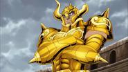 Taurus Aldebaran (Soul of Gold)