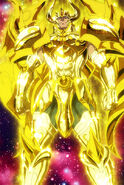 Taurus God Aldebaran(Full)