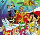 Saint Seiya OST VII