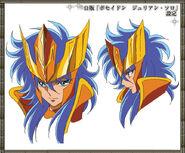Poseidon Settei 01