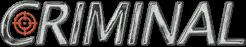 Criminal - Saints Row The Third logo