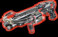 SRGooH weapon shotgun Damned Impaler