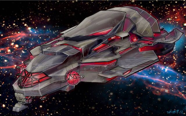 File:Crib Ship Concept Art - trimetric exterior coloured.jpg