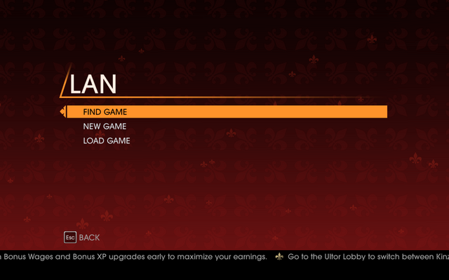 File:Saints Row Gat out of Hell - Main Menu - Co-op Campaign - LAN Game.png