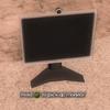 Improvised Weapon - monitor - Culex Stadium