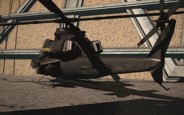 File:Saints Row IV variants - Tornado Assault - rear left.png