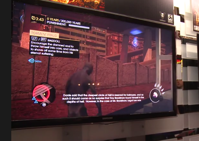File:Troy Bradshaw possible appearance in Saints Row Gat out of Hell and mention.png