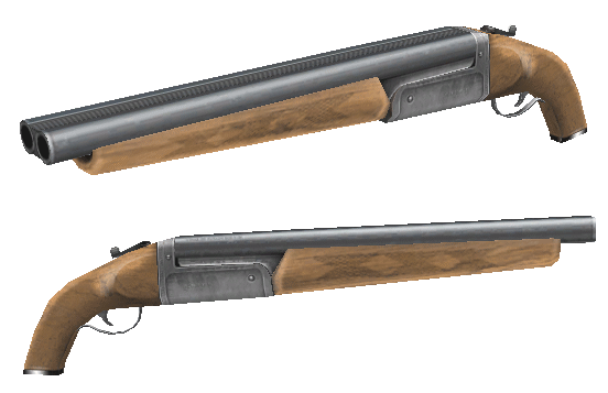 File:12 Gauge - Saints Row 2 model.png