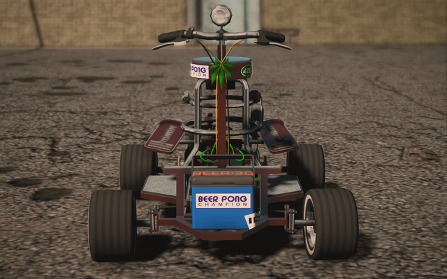 File:Saints Row IV variants - Shayne's Barstool Racer - front.png