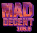 Mad Decent 106.9