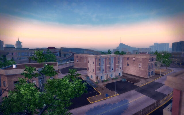 File:Prawn Court in Saints Row 2 - aerial view.jpg