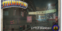 Little Shanghai