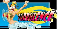 Turbulence (building)