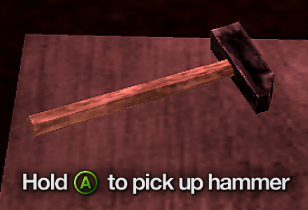 File:Improvised Weapon - hammer.png