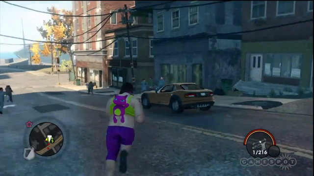 File:Raycaster in a gameplay preview for Saints Row The Third.png