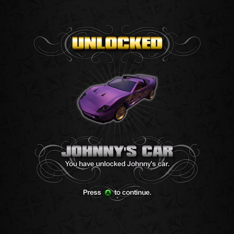 File:Saints Row unlockable - Vehicles - Johnny's Car - Venom.png