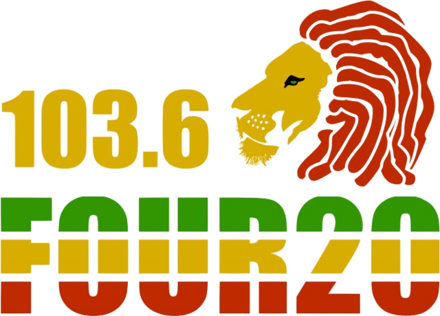 File:Four-20 103.6 transparent logo.png